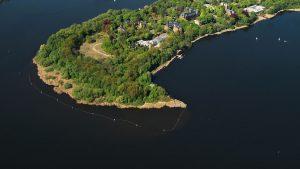Insel Hermannswerder